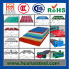 Profile Roofing Galvanized or Galvalume Coated Steel Sheets
