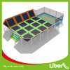 Import China Products Customized Commercial Indoor Trampoline