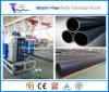 PE / HDPE Pipe Making Machine / Extrusion Line Factory