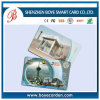 13.56MHz Printed 1k S50 Plastic Contactless Metro Smart Card