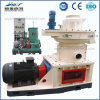 Ring Die 2.5t Wood Sawdust Pellet Mill