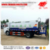 DFAC Tare Weight 4t Tank Truck for Water Transportation