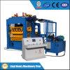 Qt4-15 Automatic Brick Molding Machine Concrete Blocks Maker