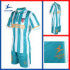 Healong Cheap Fashion Different Color Pattern Football Unifrom and Soccer Set