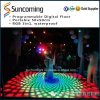 LED Stage Wedding Digital P62.5 LED Dance Floor for Sale