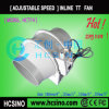 [Adjustable Speed] TT Inline Duct Fan/in-Line Duct Fan
