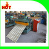 Dx 840 Glazed Tile Roof Panel Forming Machine