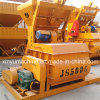 25m3/H Concrete Mixer with Good Condition (JS500)