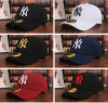 Wholesale High Quality New York Unisex Casquette Embroidered Snapback Hat