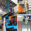 3X3 Welding Manipulator Submerged Arc Welding with Flux Recovery System