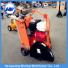 High Performance Electric Road Cutter