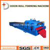 Hebei Hot Sale 1030 Glazde Tile Roll Forming Machine