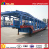 Car Carrier Semi-Trailer Hydraulic Auto Hauler Car Trailer Transport