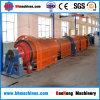 Copper Conductor Cable Wire Tubular Stranding Machine