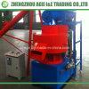 Automatic Wood Sawdust Pellet Mill Biomass Waste Wheat Straw Pelletizer