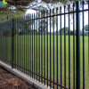 High Quality Tubular Shield Your Property Steel Fence Manufacture