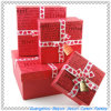 Full Colour Printing Small Christmas Gift Box for Gift