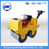 Ride-on 3 Ton Vibratory Road Roller, Double Drum Road Roller