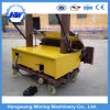 Small Machineautomatic Wall Wiping Rendering Machine