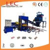 Lqt5-15 Automatic Sement Concrete Brick Making Machine