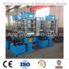 Rubber Processing Machine Rubber Vulcanizing Press