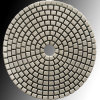 Diamond Abrasive Dry Grinding Pads-Polishing Floor Flexible Pads