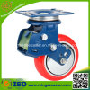 Light Heavy Duy Polyurethane Wheel Spring Caster