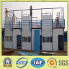 Low Cost Steel Frame Modular House