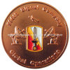 Customized Copper Plating Challenge Coin
