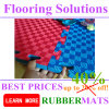 EVA Foam Interlock Rubber Mats with Colorful Color