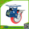 High Shock Absorption Heavy Duty Caster