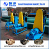 Little Labour Needed Briquette Extruder Sawdust Machine