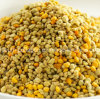 Bee Pollen, Top Leve 100% Rare Natural Wild Hawthorn Bee Pollen, No Antibiotics, No Pesticides, No Pathogenic Bacteria, Anticancer, Prolong Life, Health Food