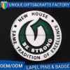 Custom Make Metal Lapel Pin with Colorful Enamel Badge