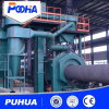 Qgw Pipe Outer Shot Blasting Machine with Quality Certificate