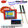 One Button Mapping Underground Water Finder Detector and Resistivity Meter
