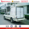 Refrigerated Truck Body on a Pick up Truck or Trailer