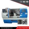 Diamond Cut Wheel Lathe of Refurbishing Car Wheel (AWR3050)