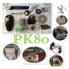 Pk80, Upgrading of 80cc, Bicycle Motor 8mm Front Mount