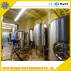 30bbl Per Day Steam Heating Beer Brewery Equipment