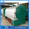 High Output Large Capacity Wood Charcoal Carbonization Furnace