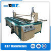 Automatic Plastic Sheet Welding and Bending Machine