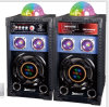 Professional Disco Ball Speaker in China Xd8-8003