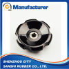 Customized Star Plastic Knob for Machines