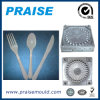 OEM & ODM Custom Design Plastic Measuring Spoon Mould