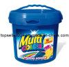 New Formula Buckte Package Detergent Powder