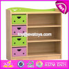 Best Design Combination Multi Wooden Kids Storage Cabinet W08c196