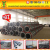 Concrete Power Poles Mold in Africa