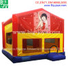 Inflatable Bouncer, Jumping Castle