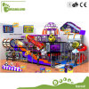 Manufacturer Good Quality Cheap Indoor Playground for Sale